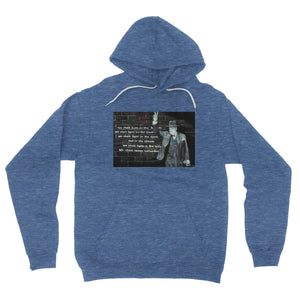 Churchill on Winning Fleece Pullover Hoodie