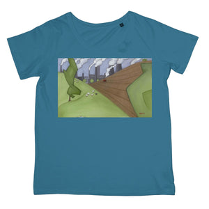 The Farm Women's Retail T-Shirt