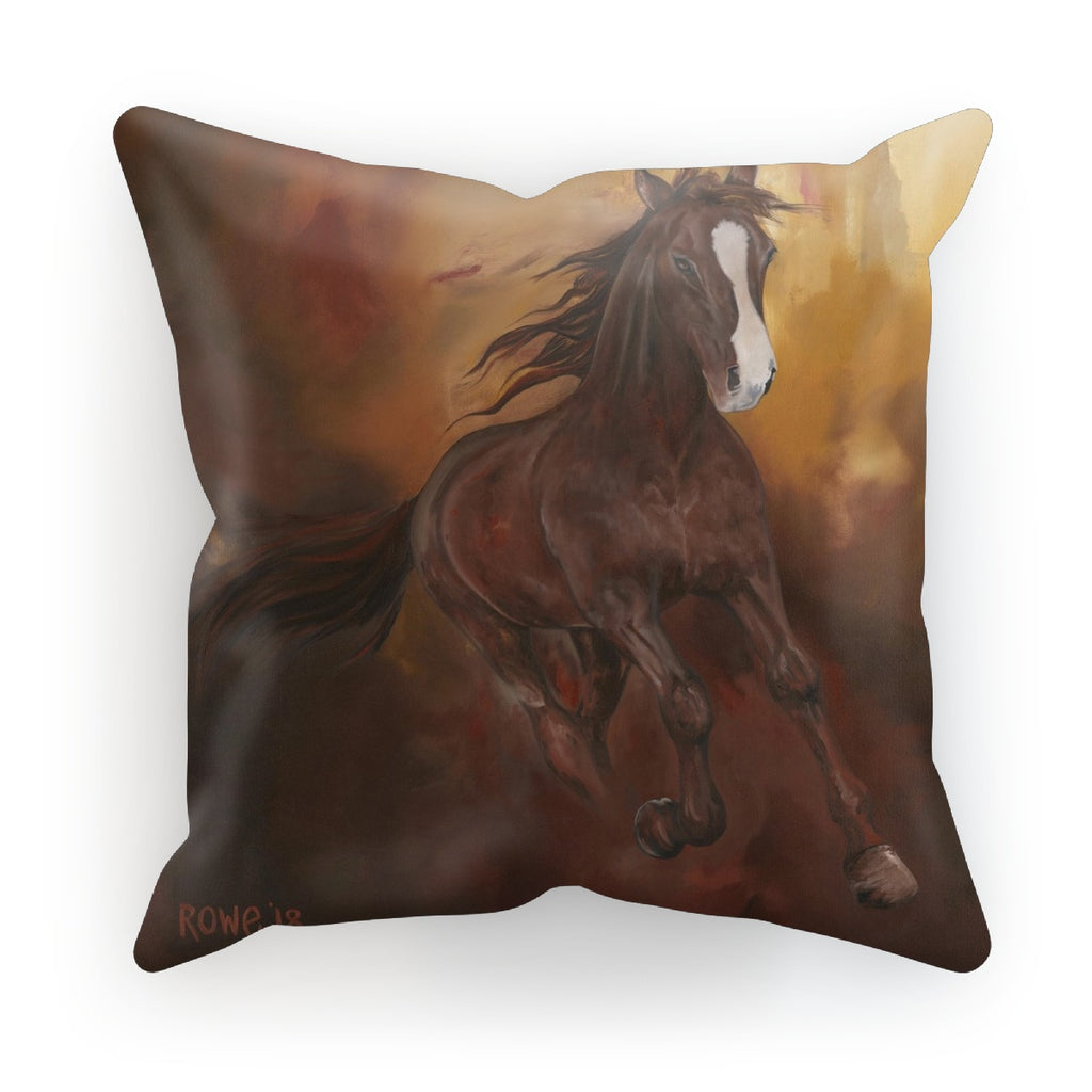 Borne of Fire Cushion