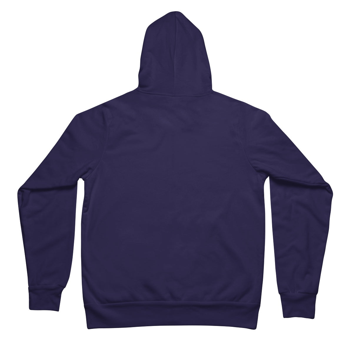 The Cafe Unisex Full Zip Hoodie