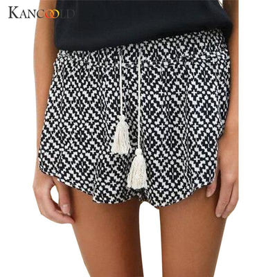 Beach Shorts women fitness