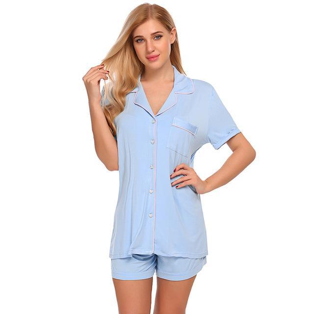 Casual Pajama Sets