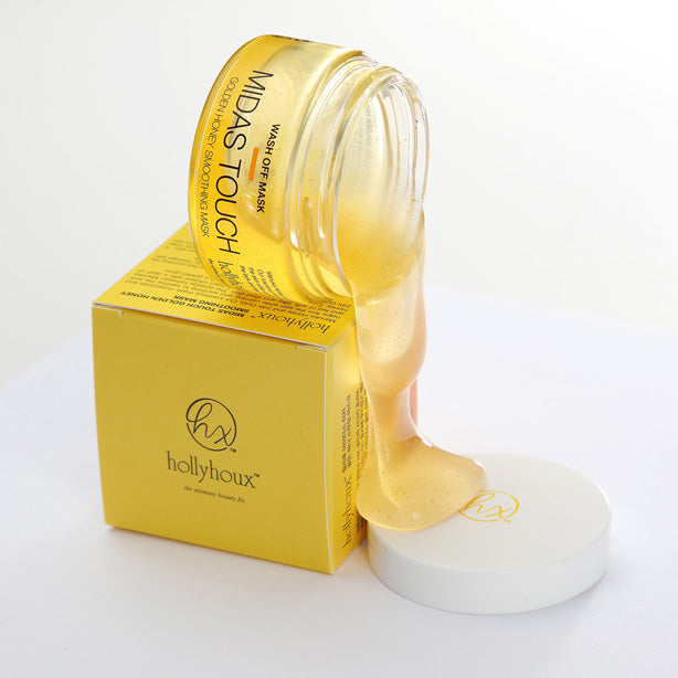 MIDAS TOUCH GOLDEN HONEY SMOOTHING (50mL)