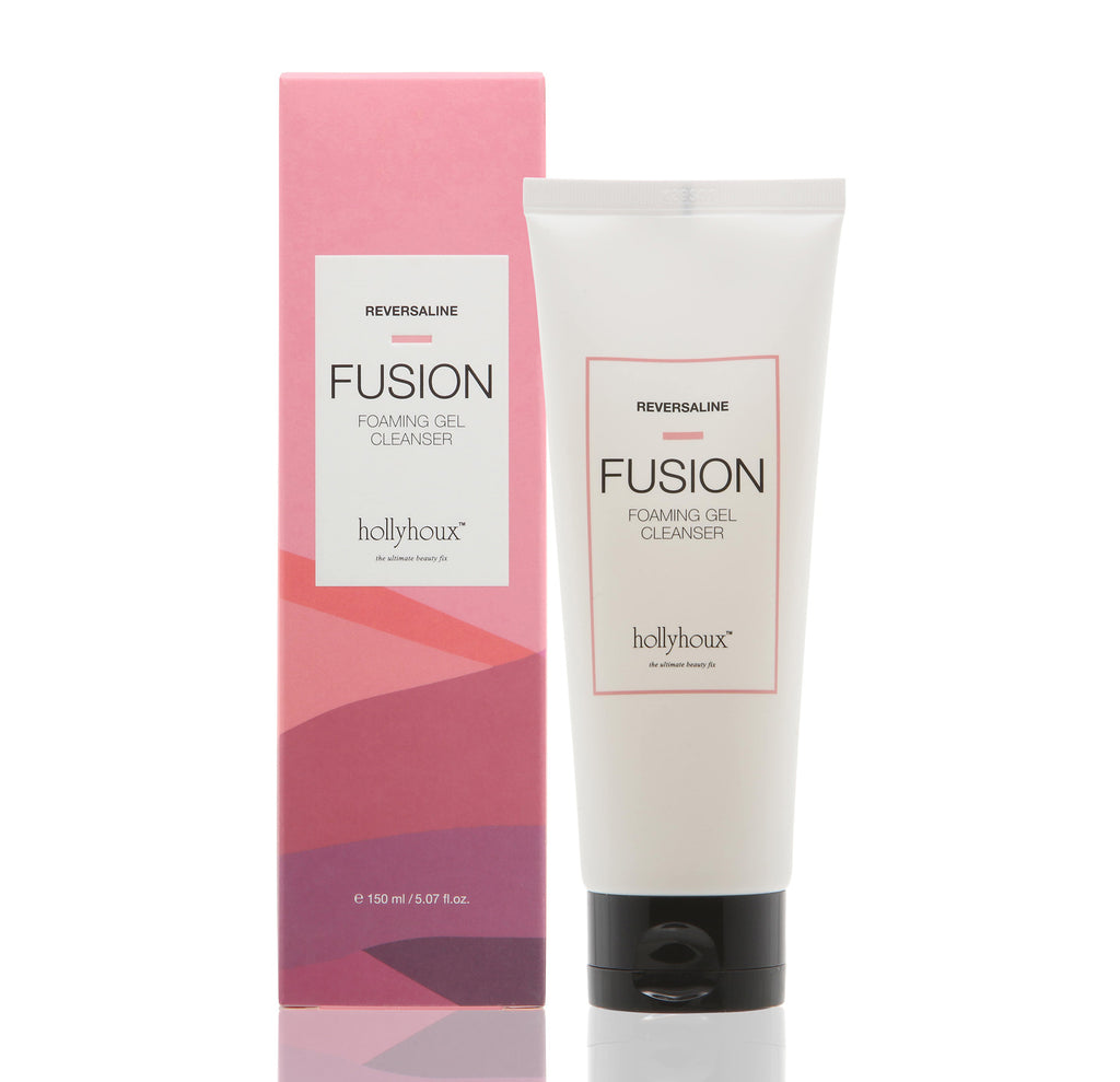 Reversaline Fusion Foaming Gel Cleanser (150mL)