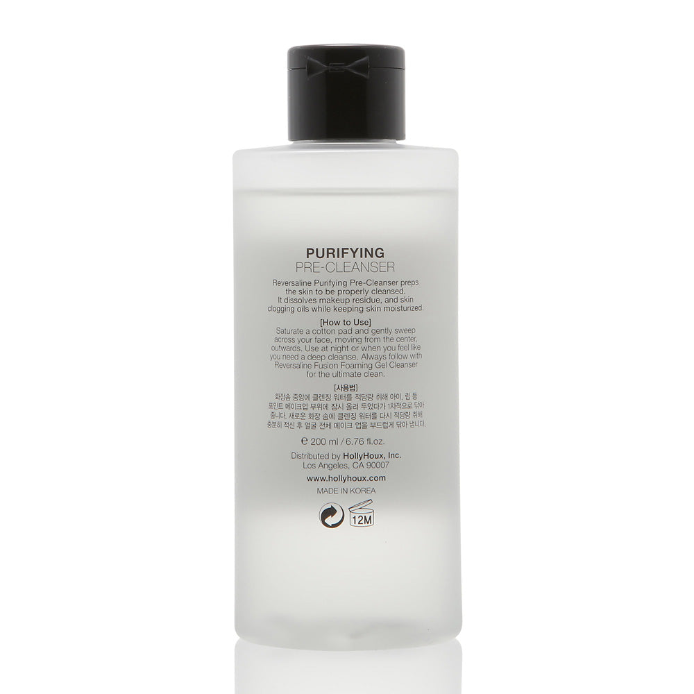 Reversaline Purifying Pre-Cleanser (200mL)