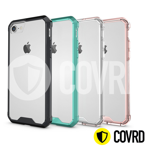 COVRD Protection Case for iPhone 6/6S