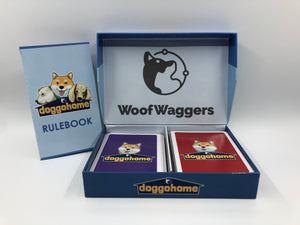 DOGGOHOME Card Game