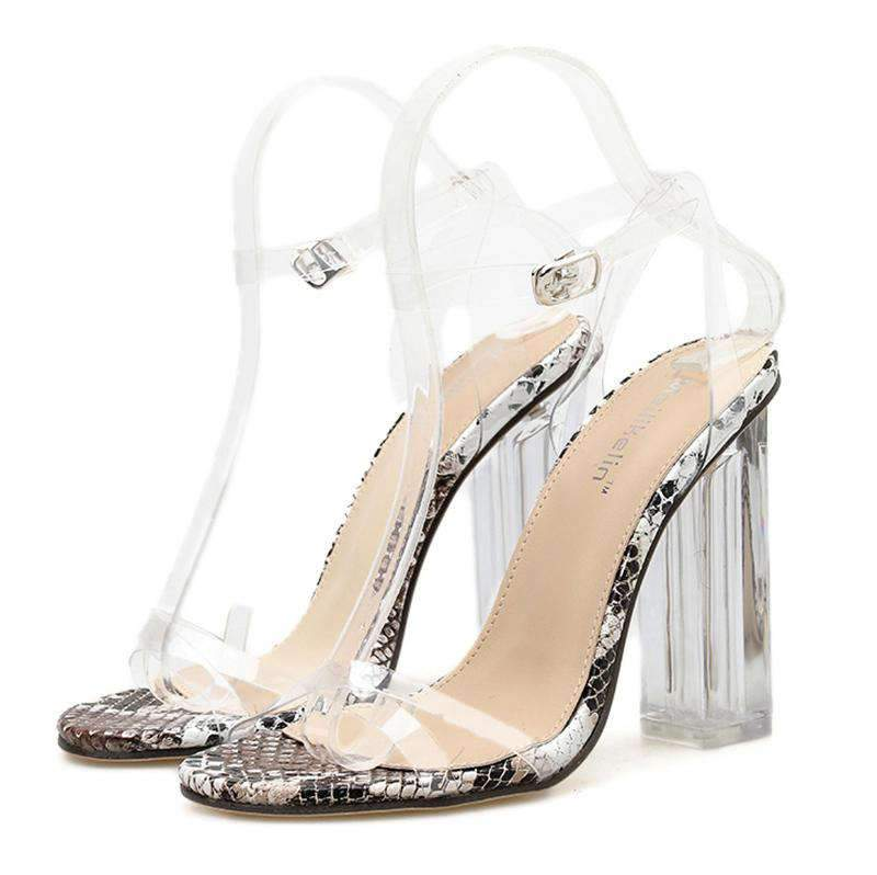 Talons Serpent Transparent | Univers Serpent