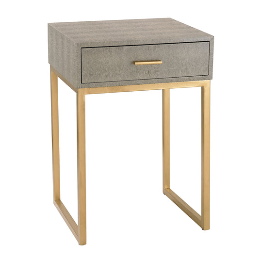 180-010-Accent Table
