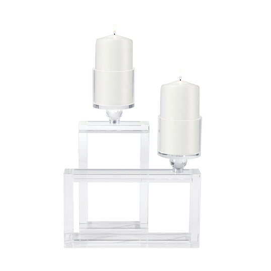 2225-018/S2-Candle / Candle Holder
