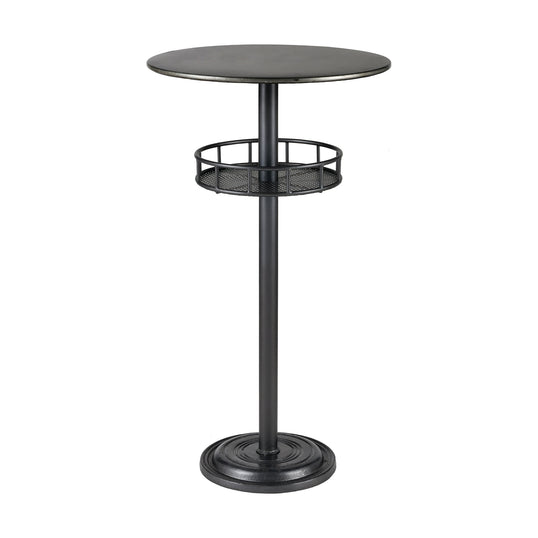 3187-018-Accent Table
