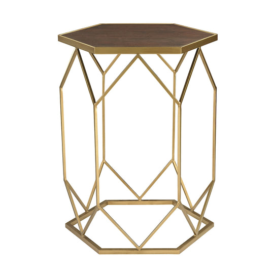 51-010-Accent Table