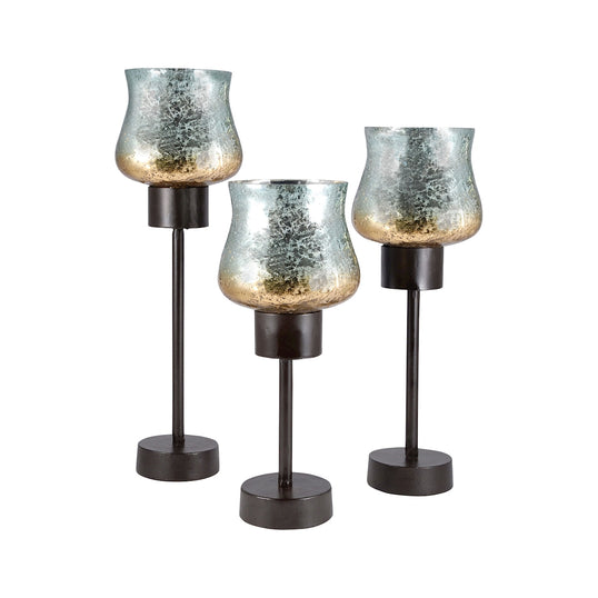 518676-Candle / Candle Holder