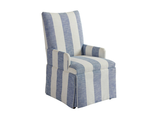 Barclay Butera Accent Armchairs