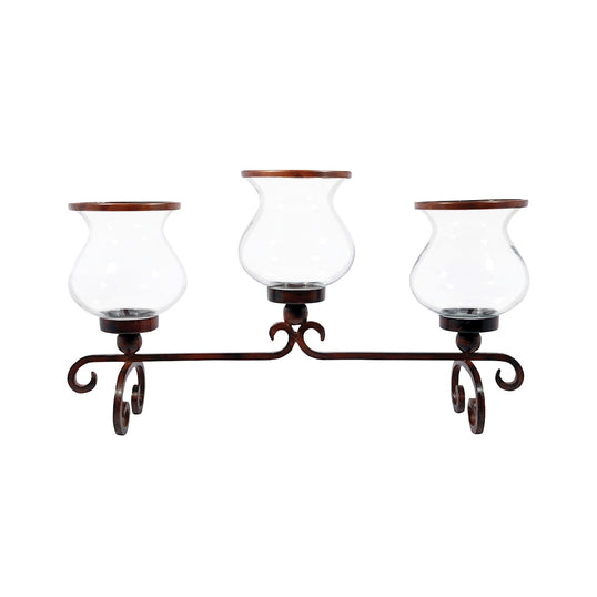 545214-Candle / Candle Holder