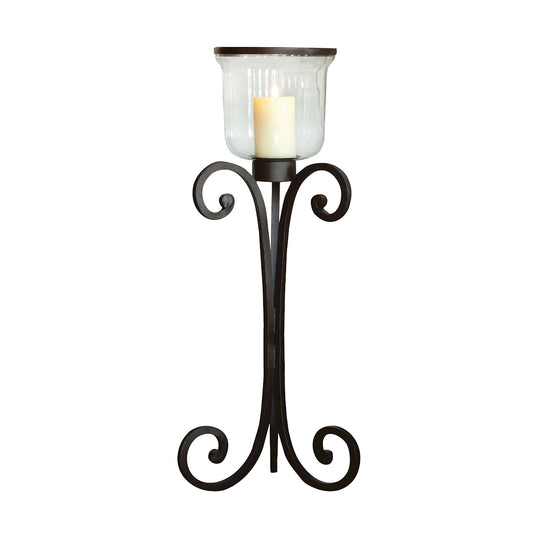 560132-Candle / Candle Holder