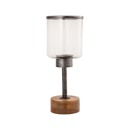 573781-Candle / Candle Holder