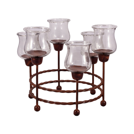 621376-Candle / Candle Holder
