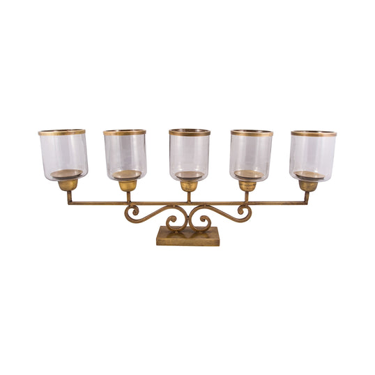 621444-Candle / Candle Holder