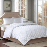 Sleep Philosophy Wonder Wool Casual 100% Cotton Sateen Double Insertion Blanket BASI51-0325