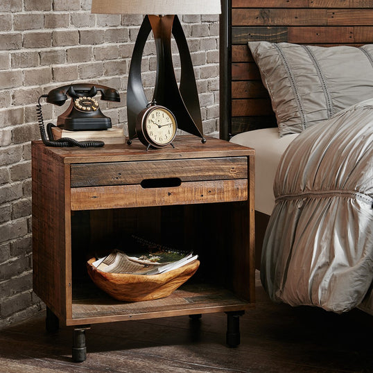 INK+IVY Nightstands