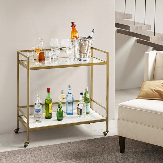 Martha Stewart Bar Tables