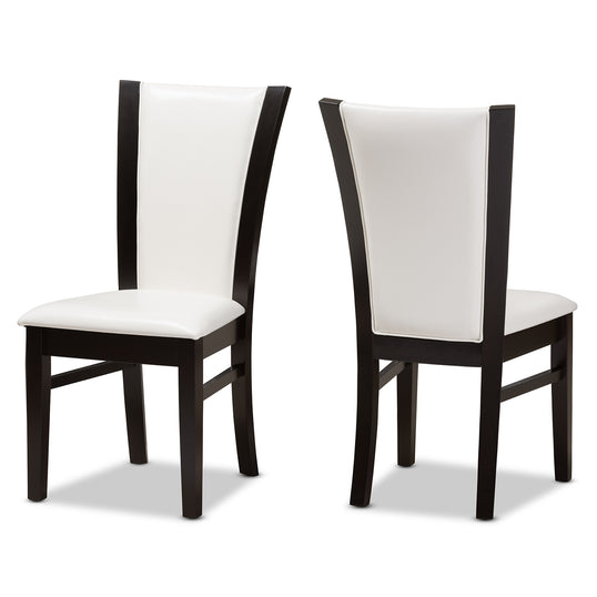 Adley Two (2) Dining Chairs