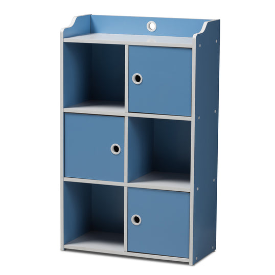 Aeluin One (1) Bookcase