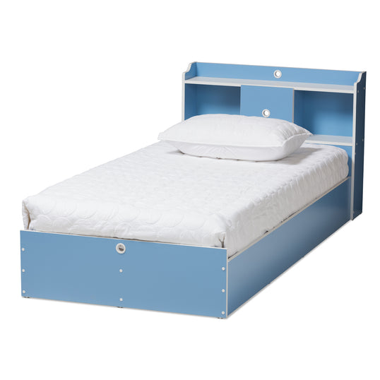 Aeluin One (1) Twin Size Bed