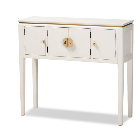Aiko One (1) Console Table