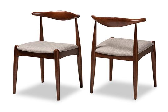 Aeron Two (2) Dining Chairs