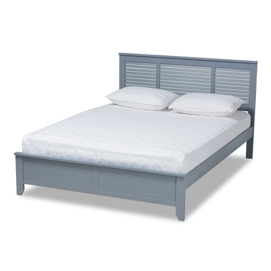 Adela One (1) Queen Size Bed