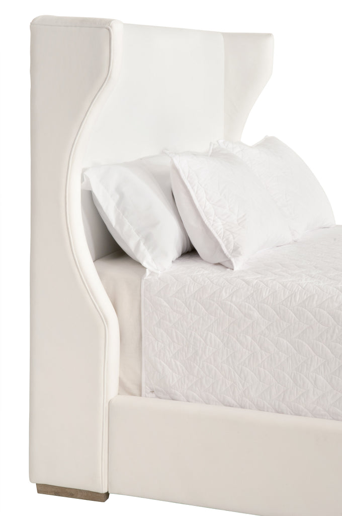 Stitch & Hand - Chair & Bed Upholstery Balboa Queen Bed