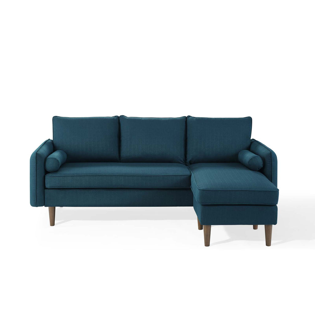 Revive Upholstered Right or Left Sectional Sofa
