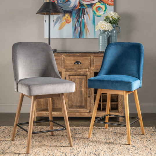 Crestview Collection Barstools and Counterstools