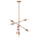 Byron Copper Metal Pendant Lighting