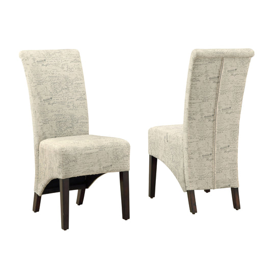 Monarch Specialties Dining Chairs
