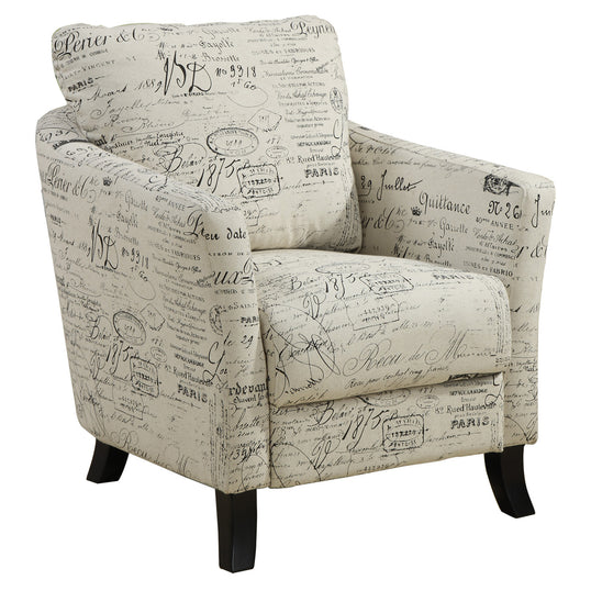 Monarch Specialties Accent Armchairs