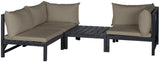 Lynwood Modular Outdoor Sectional