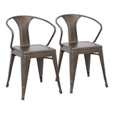 Waco Chair - Set of 2