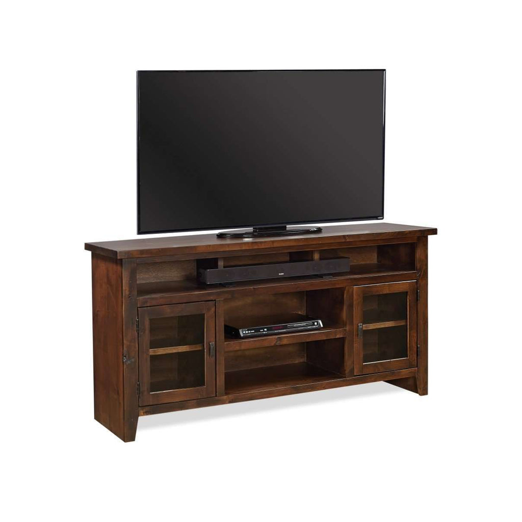 "Alder Grove 65"" Console with Doors"