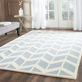 Safavieh Cambridge CAM718 Hand Tufted Rug