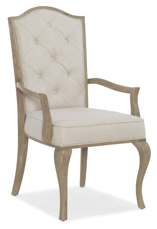 Hooker Furniture Accent Armchairs