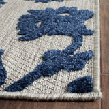 Safavieh Cottage COT910 Power Loomed Rug