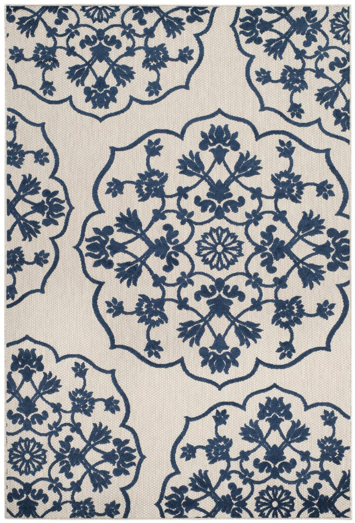 Safavieh Cottage COT912 Power Loomed Rug