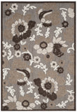 Cottage COT920 Power Loomed Rug