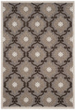 Cottage COT922 Power Loomed Rug