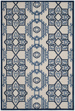 Cottage COT923 Power Loomed Rug
