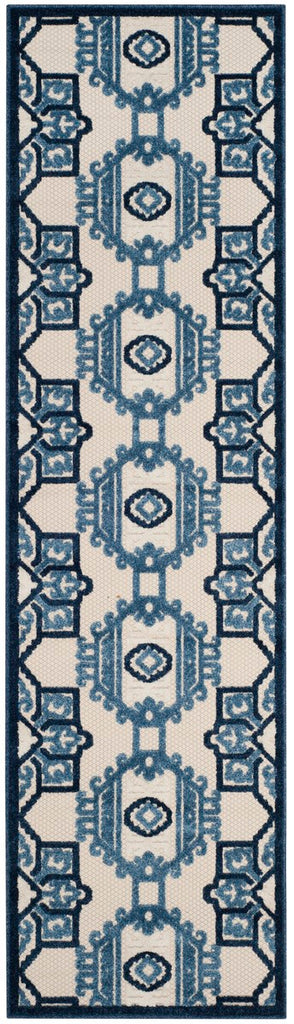 Safavieh Cottage COT923 Power Loomed Rug