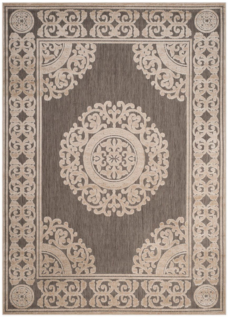 Safavieh Cottage COT924 Power Loomed Rug